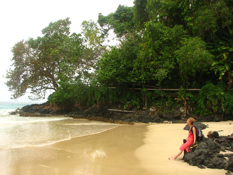 Red Frog Beach Island Resort Certified For Its: Bertenveerlie