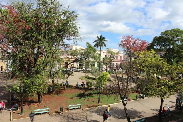 Centrum van Matanzas