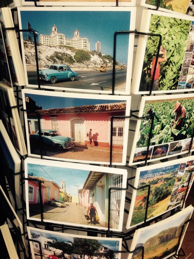 Mi linda Cuba