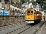 Retro-bonde-trammetje (ook met retro remmen)